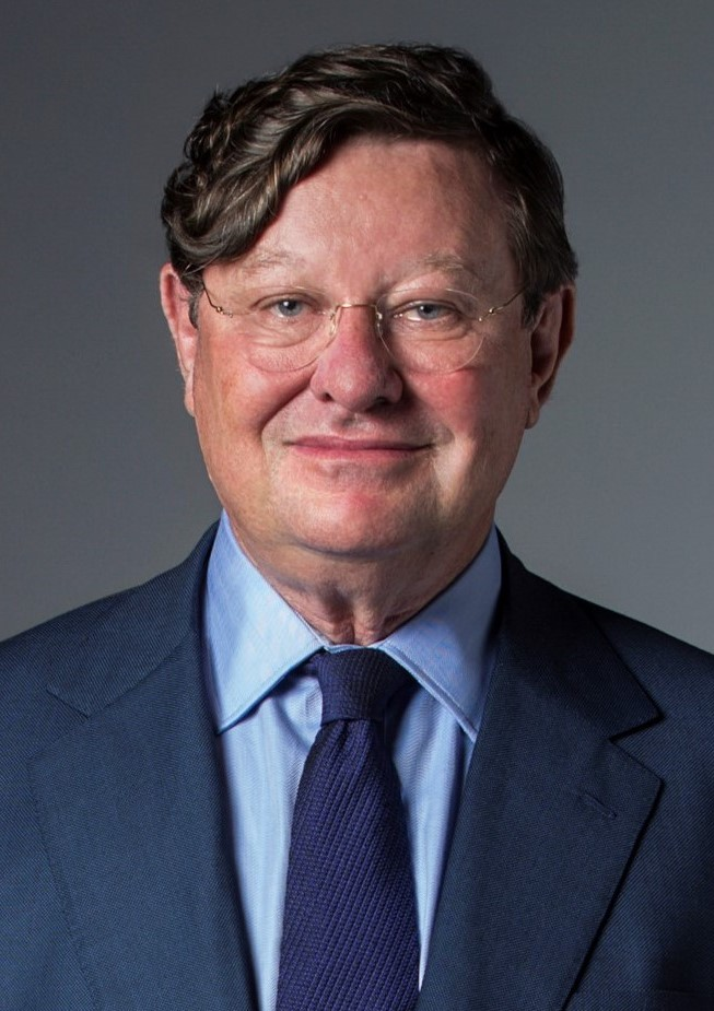 Francis M Douglas